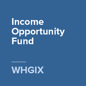 Westwood Income Opportunity Fund (WHGIX)